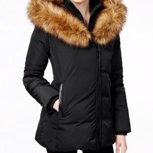 MICHAEL Michael Kors Parka Winter Coat NWT